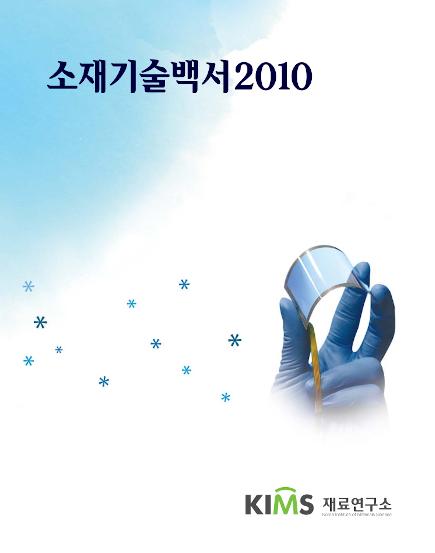 소재기술백서 2010