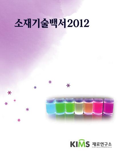 소재기술백서 2012