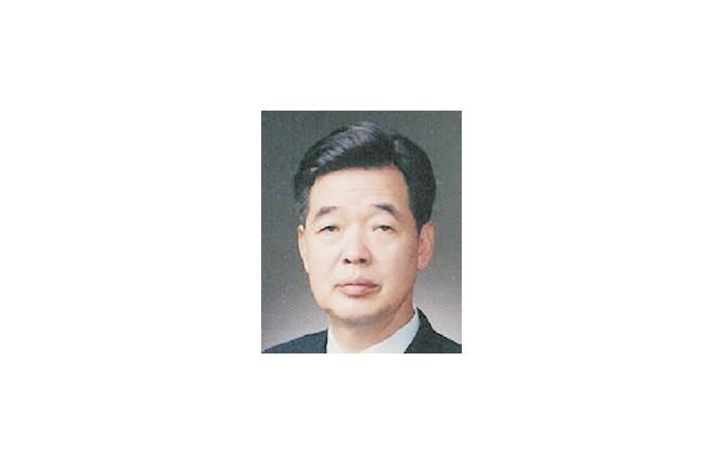 한국기계연구원 신임원장에 박화영박사