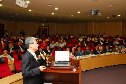 금속소재정보은행 WEB기반 서비스 공개 시연회