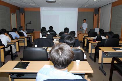 국제공동 심포지엄(KIMS-Kyushu University-SNU joint Symposium)