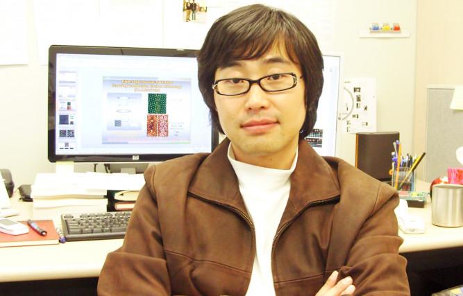 [보도자료]재료연구소 최시영 박사, TiO2 표면 구조 해석으로 사이언스지 논문 게재