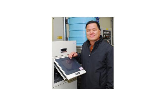 [언론보도] 재료연, 디지털 카메라용 금형 코팅기술 국산화