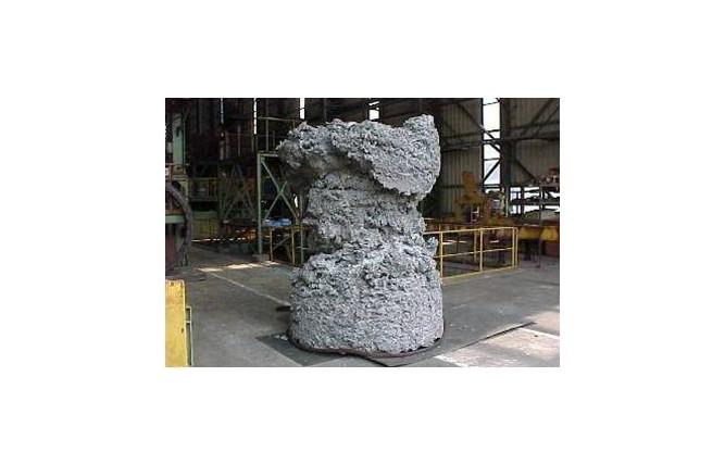 티타늄 스펀지 국내 생산 길 열렸다