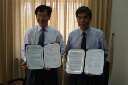 베트남 재료연구소와 MOU 체결 등 국제협력 강화