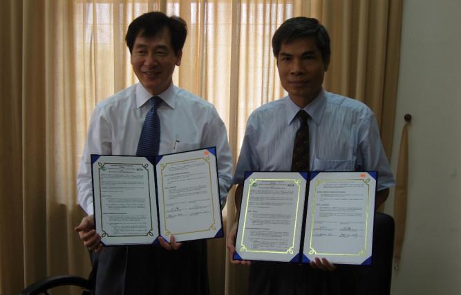 아세안(ASEAN)과의 과학기술 협력 물꼬 튼다!