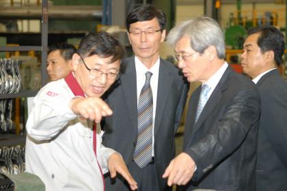 -재료연- 올해10번째 산업체 현장방문