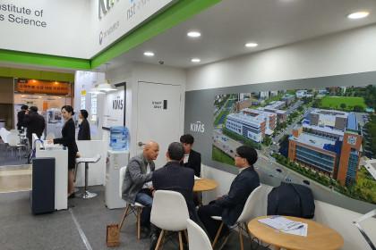 [재료연구소 포토] 한국국제세라믹산업전 참가 2019-11-13~15