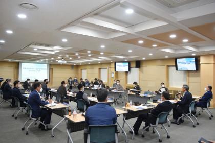 [한국재료연구원] 창원상공회의소 상생경제위원회 간담회 개최