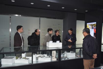 국회 산업통상자원중소벤처기업위원회 내방 2019-01-17