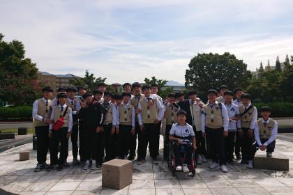 2019-09-25 도계중학교 진로체험/견학