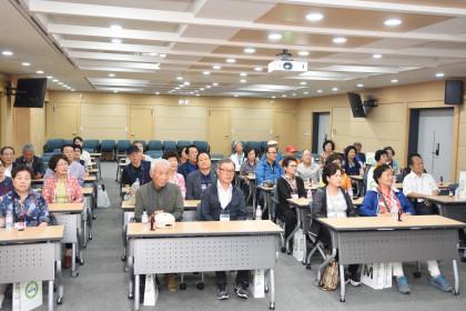 2019-06-26 보훈의달 기념 보훈문화대학생 초청 견학행사